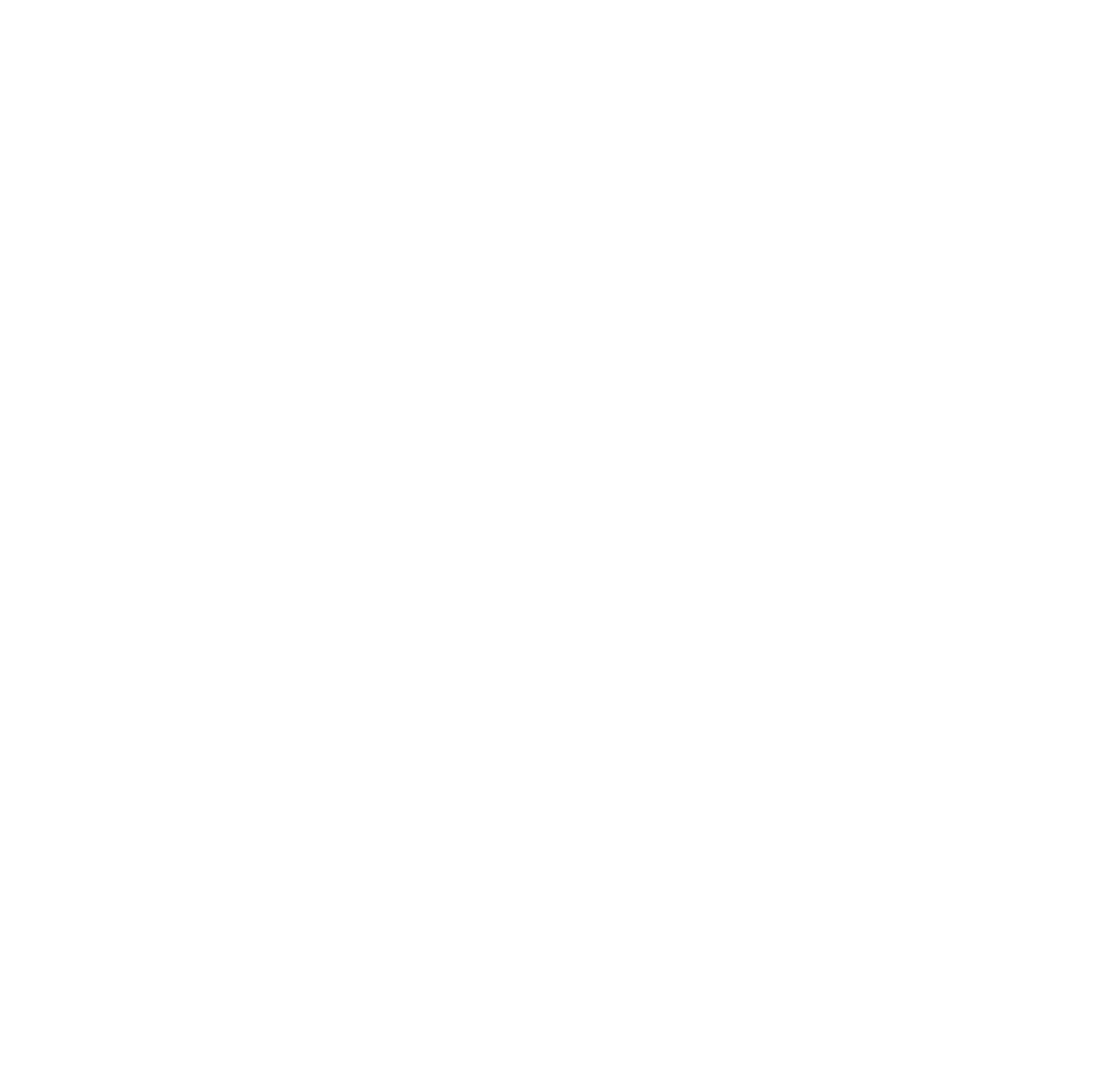 RPG logo white stacked