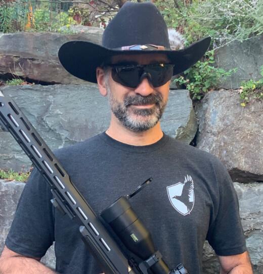 RPG Instructor & Gunsmith Steve